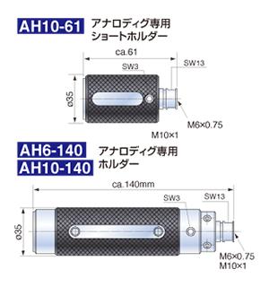 インジケータ アナロディグ   (デジアナタイプ)ANA-1