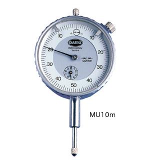 インジケータ ダイヤルゲージ MU1m / MU10m
