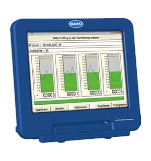 測定データ管理分析装置   ダイヤトロン 6060-μNetwork